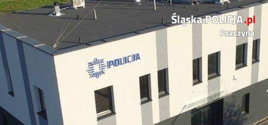 fot. KPP w Pszczynie