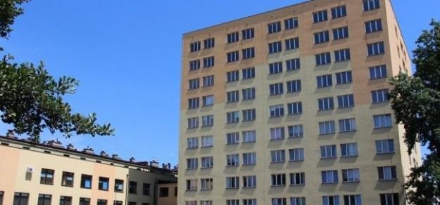 Szpital Powiatowy w Pszczynie / fot. powiat