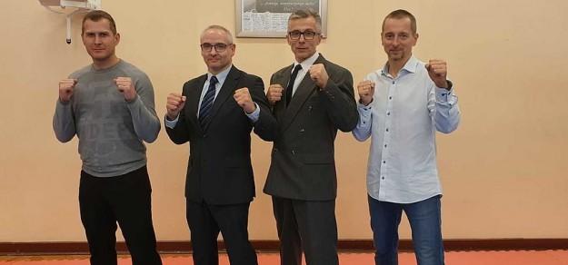 fot. Pawłowicki Klub Karate Kyokushin / UG Pawłowice