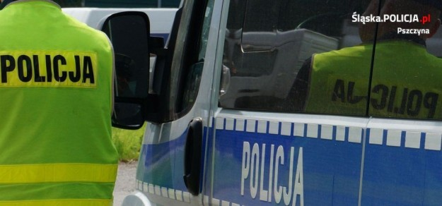 fot KPP w Pszczynie