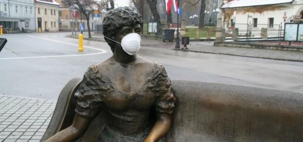 Nie każda maska antysmogowa skutecznie chroni nas przed smogiem!