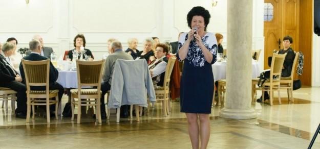 Gminą Goczałkowice rządzą kobiety! Wójtem jest Gabriela Placha (na zdjęciu), stanowiska sekretarza i skarbnika także piastują panie (fot. UG Goczałkowice)