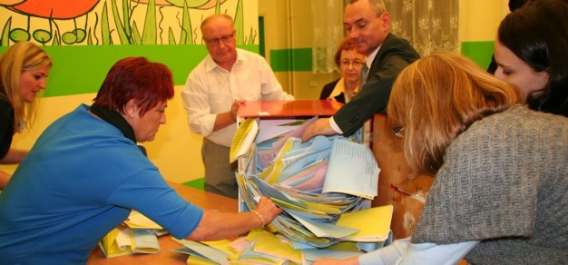 W tym roku radnych w gminie Pszczyna będziemy wybierać w czterech okręgach wielomandatowych.