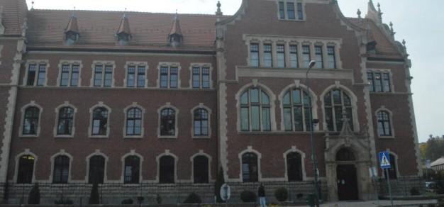 Sąd Rejonowy w Pszczynie