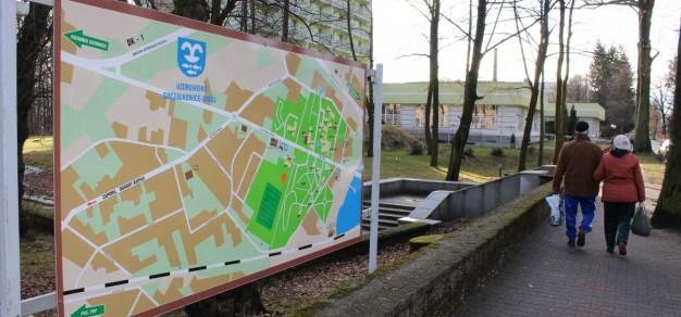 Uzdrowisko w Goczałkowicach funkcjonuje 162 lata