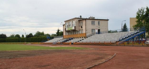 Stadion Miejski w Pszczynie