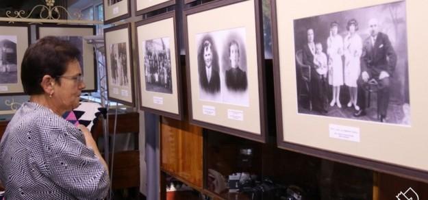 Fot. Powiat Pszczyński Wystawa powstała z okazji100. rocznicy odzyskania przez Polskę niepodległości.
