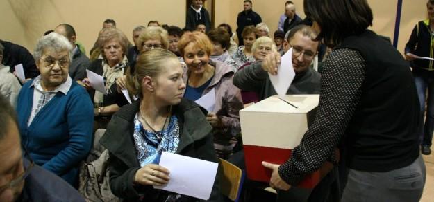 Mieszkańcy wybrali sołtysa i Radę Sołecką, mówili też o największych problemach swojego sołectwa.