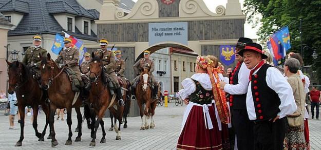 (fot. Katarzyna Kłym)