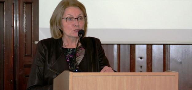Bożena Gil, z-ca dyrektora ds. służb mundurowych i świadczeniobiorców Śląskiego OW NFZ zapewniła, że NFZ wkrótce ogłosi konkursy, do których będzie mógł przystąpić Szpital Powiatowy w Pszczynie.