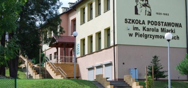 for. SP Pielgrzymowice
