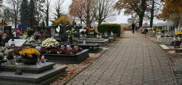 Ze względu na brak miejsc na pszczyńskich cmentarzach mieszkańcy coraz częściej decydują się na pochówek w innej miejscowości