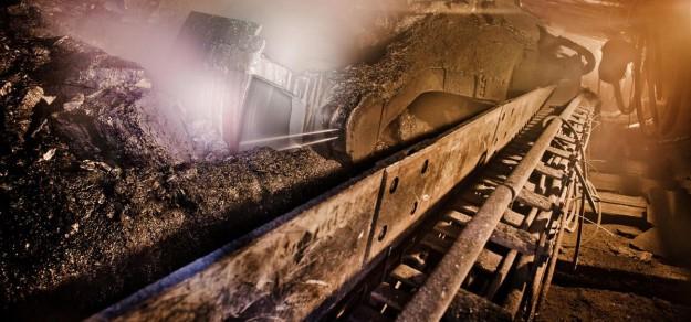 Czy prywatna spółka zbuduje od podstaw nową kopalnię na terenie naszego powiatu? fot. Dawid Lach