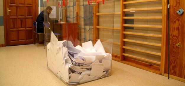 Część mieszkańców Kobióra jeszcze raz zagłosuje w wyborach samorządowych.