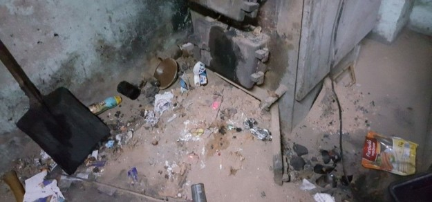 Podczas kontroli strażnicy wciąż stwierdzają, że niektórzy palą np. śmieciami (fot. archiwum)