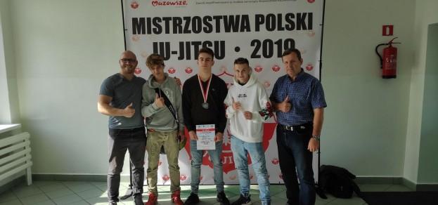 (fot. UKS Budo Pawłowice)