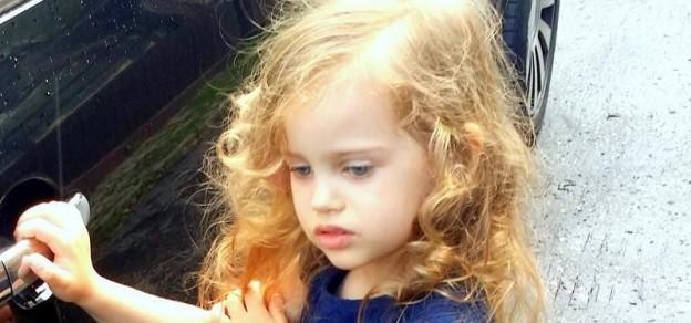 Trwa walka o życie 4-letniej Gabrysi.