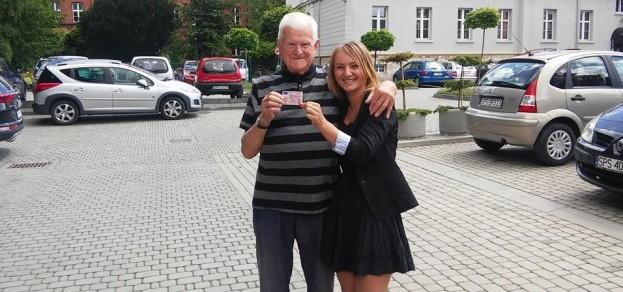 fot. OSK3 Grzegorz i Barbara Białas