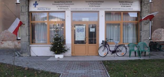 fot.  Śląska Fundacja Błękitny Krzyż