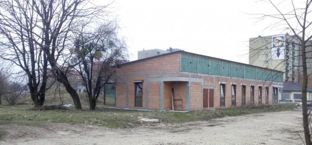 Pojawił się pomysł, by gminy współfinansowały budowę noclegowni planowanej przez hospicjum. Problemem okazały się jednak koszty.