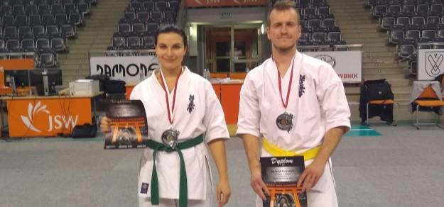 (fot. Pawłowicki Klub Karate Kyokushin)