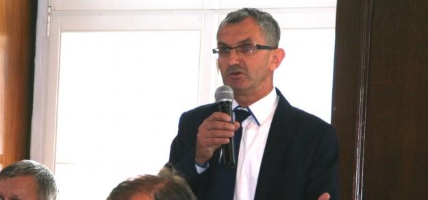 Radny Marek Szklorz już od jakiegoś czasu krytykuje nowe zasady odbioru śmieci w gminie