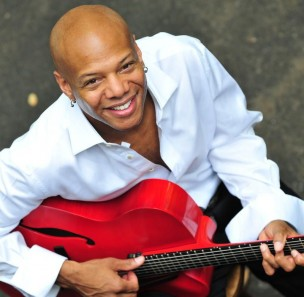 Mark Whitfield & AMC Trio w Bugsy