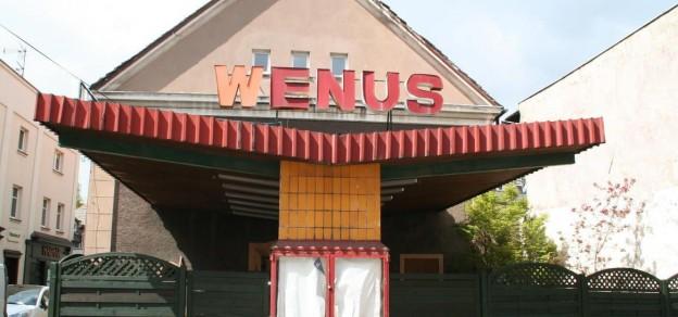 fot. archiwum Escape room w dawnym kinie Wenus działa od 2016 roku.