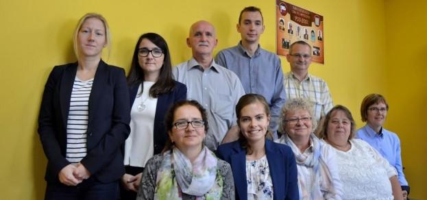 Nowo wybrane władze Pszczyńskiego Stowarzyszenia Niesłyszących będą sprawowały swoje obowiązki przez najbliższe cztery lata.