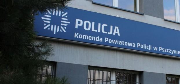 (fot. Komenda Powiatowa Policji w Pszczynie)