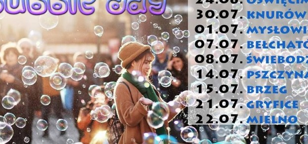 fot. FB Bubble Day