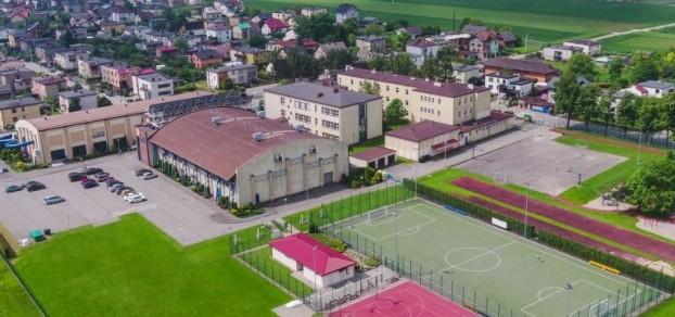 fot UG Goczałkowice