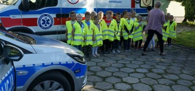 fot. Komenda Powiatowa Policji w Pszczynie