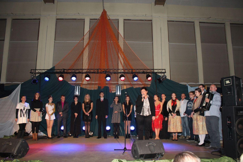 20-lecie LO Gilowice: szkoła na wsi wcale nie musi być gorsza!