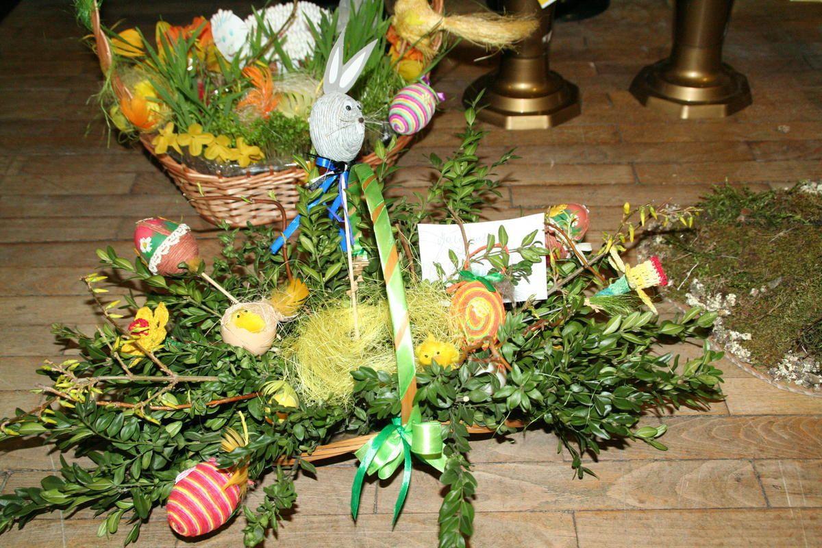 Wielkanoc ma swój urok!