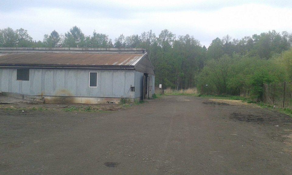 Biomasa zdemontowała instalację w Studzienicach