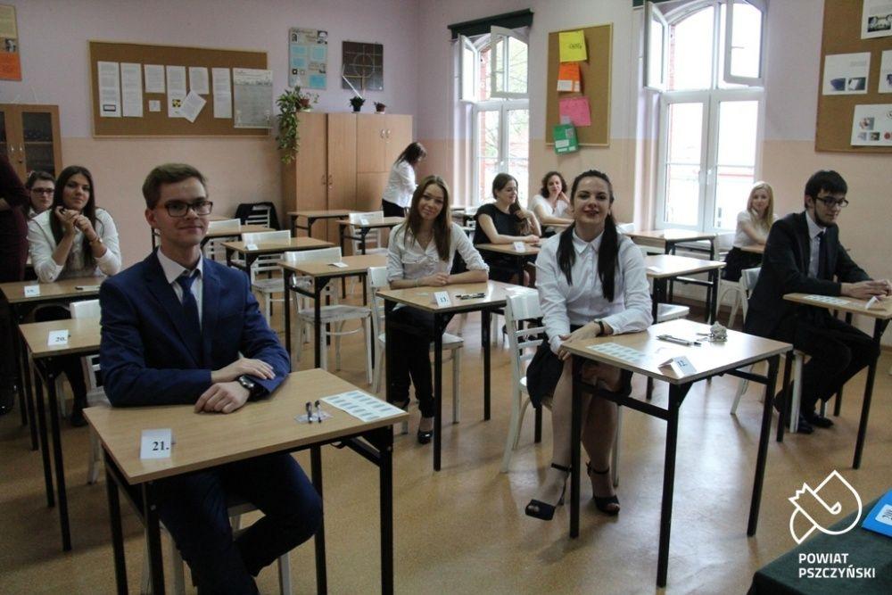 Dziś matura z języka polskiego