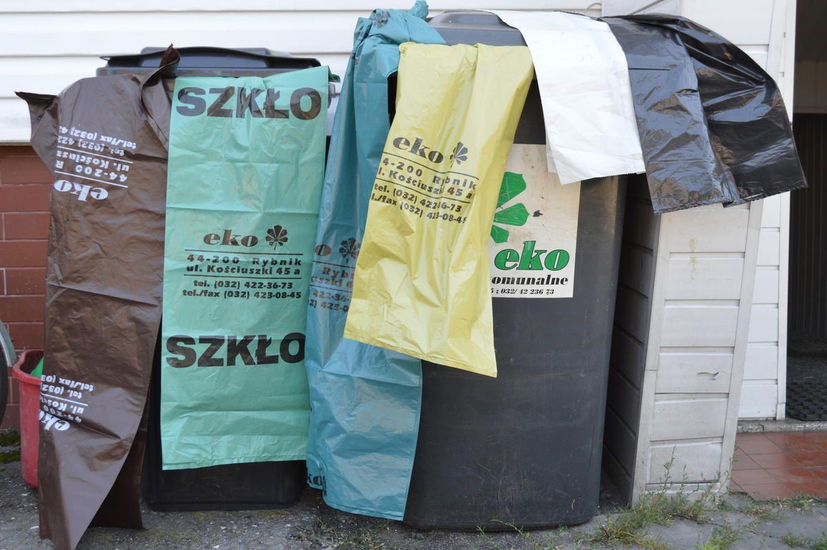 Odbiór odpadów drożeje