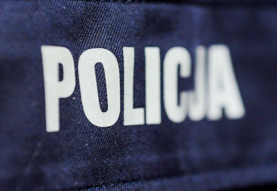 Wypadek w Warszowicach: nie żyje motocyklista