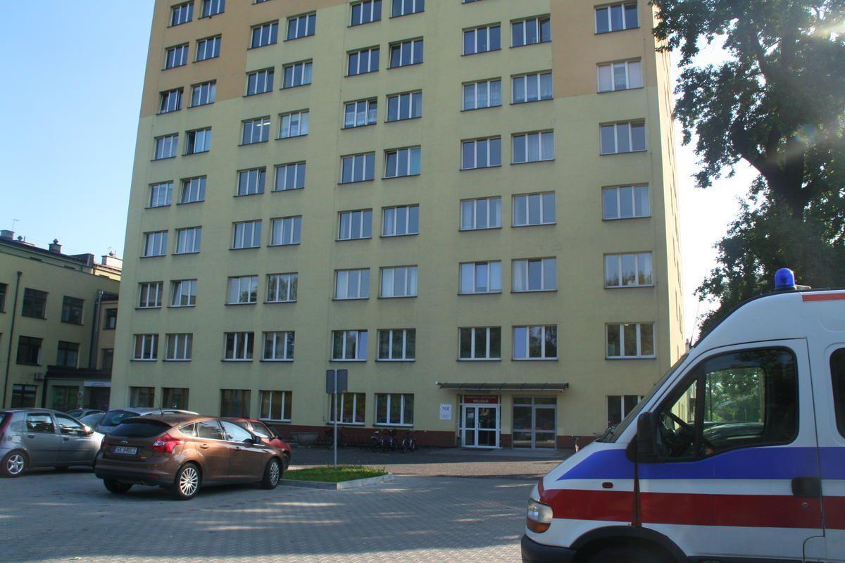 Powiat oszacował roszczenia wobec Centrum Dializa