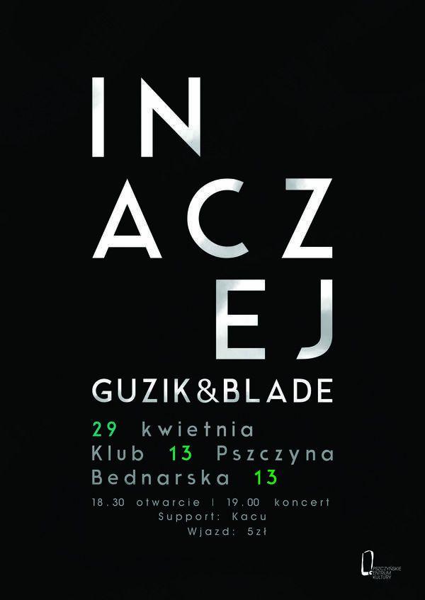 Guzik&Blade - hip-hop w