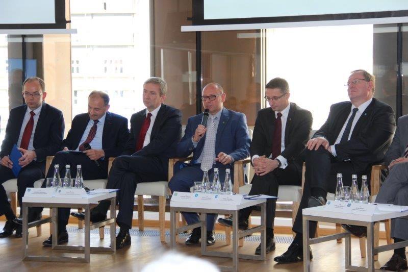 Na konferencji w Krakowie jednym głosem ws. jakości powietrza