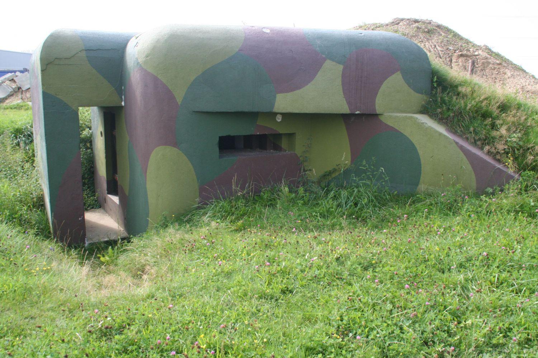 Szlakiem historii i bunkrów