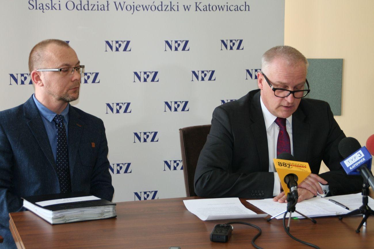Po kontroli w szpitalu: 1 mln zł kary dla Centrum Dializa