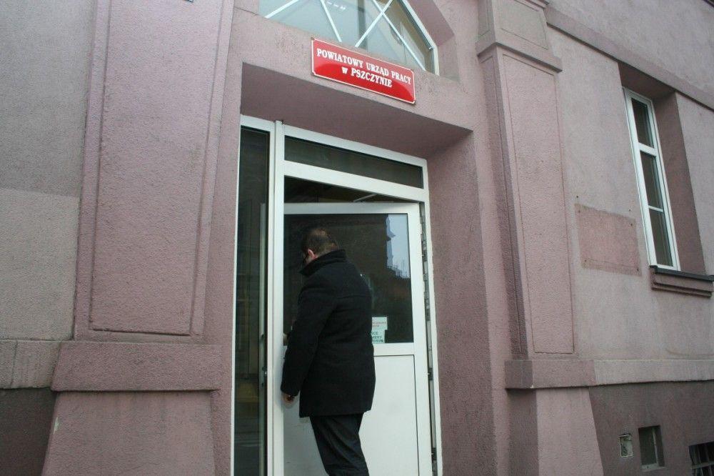 Prawie 4,2 mln zł na wsparcie bezrobotnych w powiecie