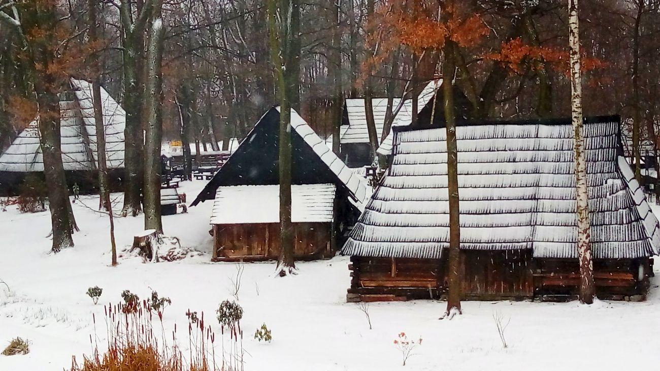 Zima w Skansenie, czyli warsztaty dla dzieci na czas ferii