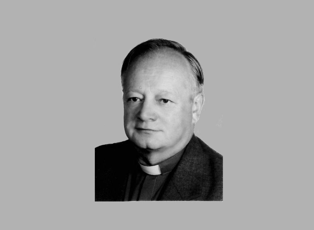 Zmarł ks. Leonard Knapik, były proboszcz parafii w Woli