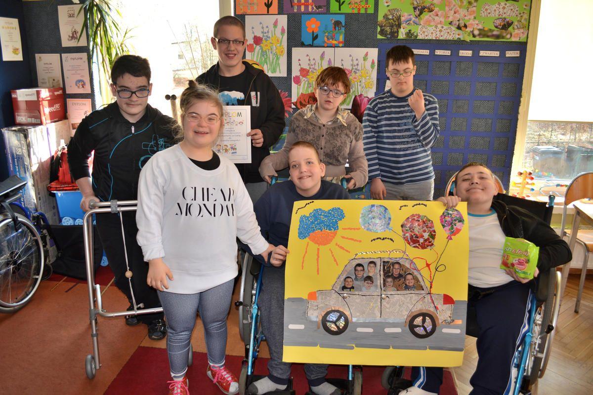 Dzienny Ośrodek Rehabilitacyjno-Edukacyjno-Wychowawczy w Pszczynie rozpoczął nabór wychowanków