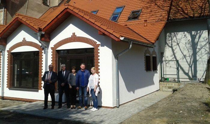 Kobiór: nowa sala przedszkola gminnego już gotowa
