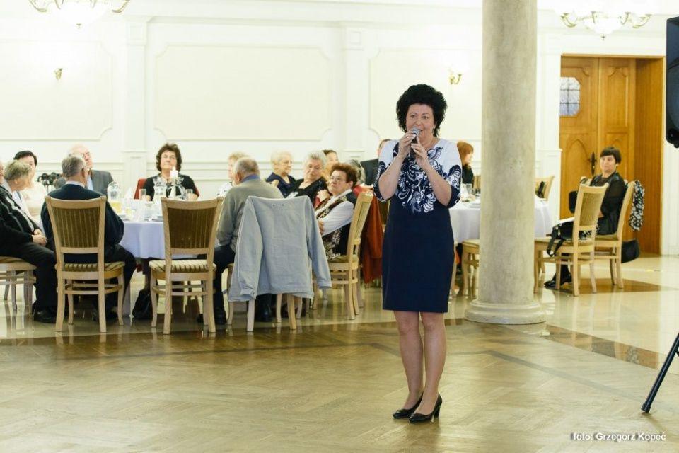 Kobiety w samorządzie: w powiecie Goczałkowice na czele